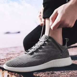 休閒跑步鞋