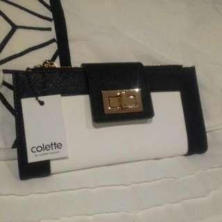 BNWT Colette Purse