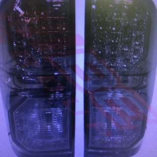 2005 Toyota Hilux LED Tail Light Set