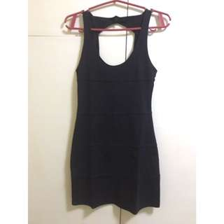 SALE❗️Backless Dress