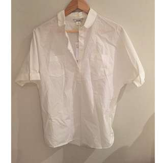 trendy monki shirt (size xs) bnwt