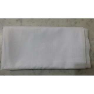 White Lining Fabric/ Cloth
