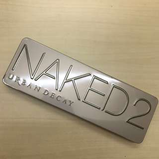 Eyeshades Naked 2