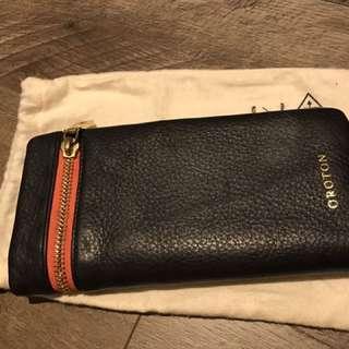 Oroton Leather Wallet