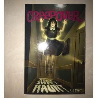 Creepover #15 - Home Sweet Haunt