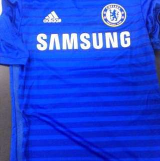 Chelsea home 2014-15