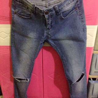 Unbranded Ripped Jeans
