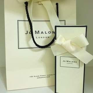 Jo Malone 牡丹與胭紅麂絨 Peony & Blush Suede 30ml