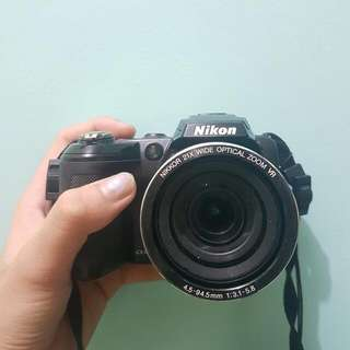 2nd Hand Nikon Coolpix L310