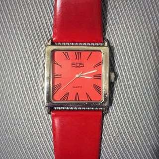EOS New York Watch