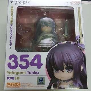 *Last 1 left * Brand New MSIB Nendoroid 354 Date Alive Yatogami Tohka