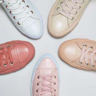 Converse Nude Collection
