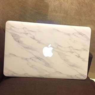 Macbook Marble Sticker Protectors/ stickers