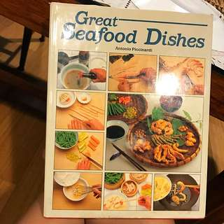 Great Seafood Dishes