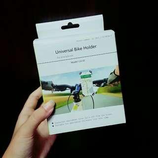 腳踏車手機支架