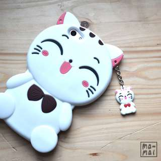 Softcase 3D Kitty