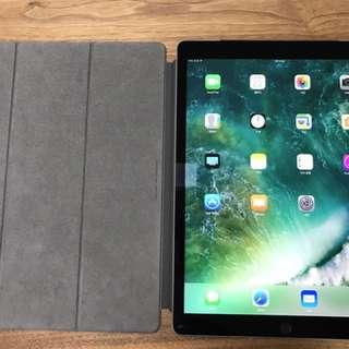 iPad pro 12.9 LTE/WiFi