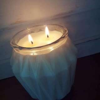 Sinus Relief Candle