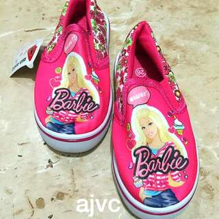 Character Slip On Shoes For Kids
