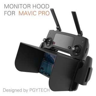 PGYTECH Monitor Hood For DJI Mavic Pro