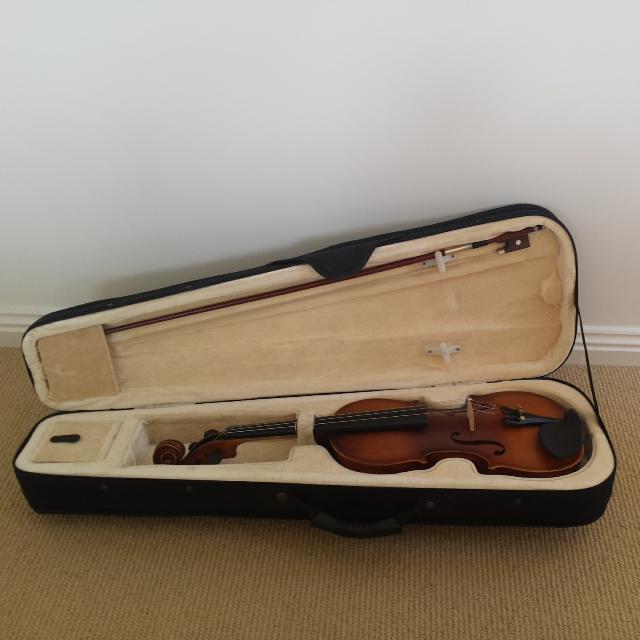 3/4 Size Violin