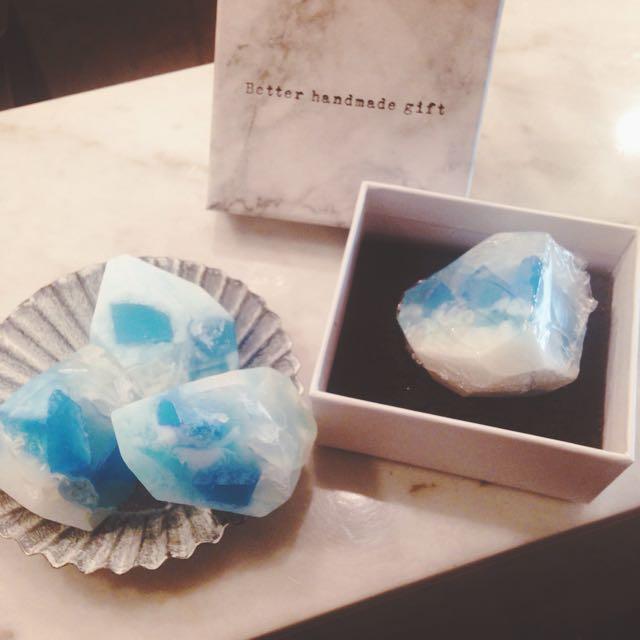 夢境寶石香皂~潘朵拉星球