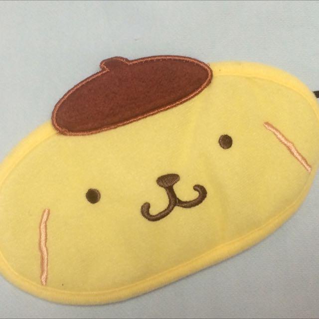 日本布丁狗眼罩