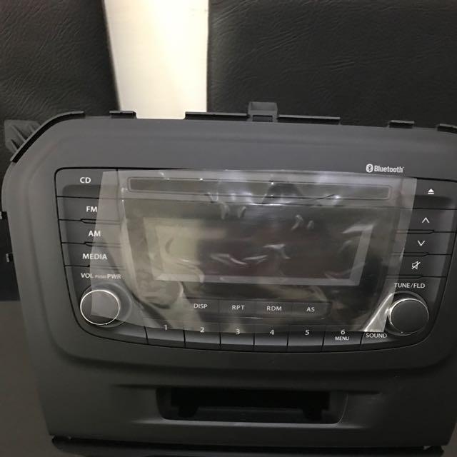 ✨全新免運✨ 全新車音響Suzuki Vitae