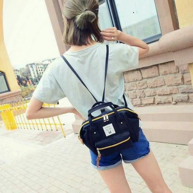 Annelo Sling Bag