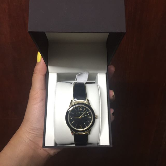 Authentic Anne Klein Bangle Watch