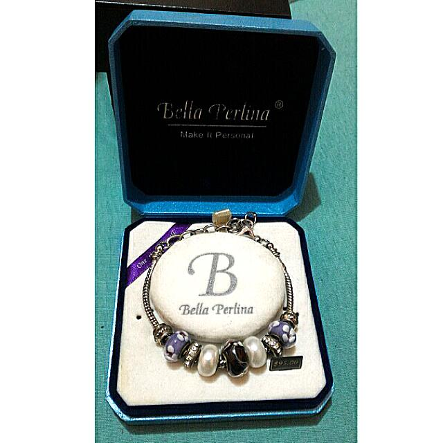 Original Bella Perlina Bracelet