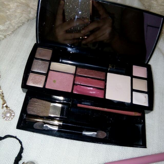 Authentic Lancome Make Up Set (Well Loved)