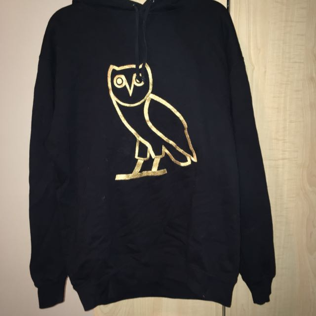 Authentic OVO Octobers Very Own Hoodie/ Sweater