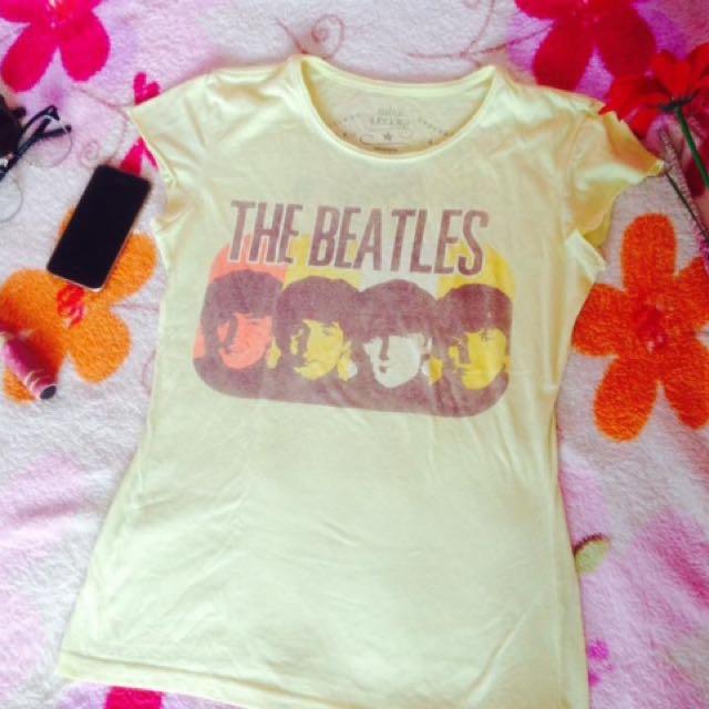 Beatles Shirt (preloved)
