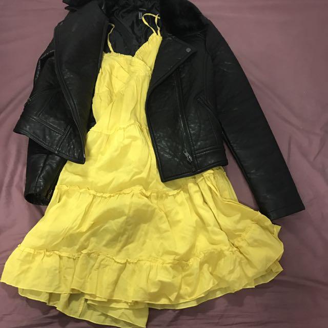 Benetton洋裝