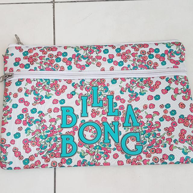 Billabong Pouch Large