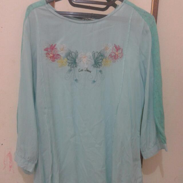 Blouse Lois Original