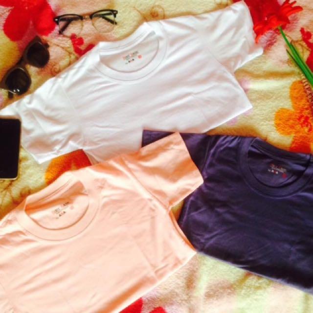 Body Basic shirt