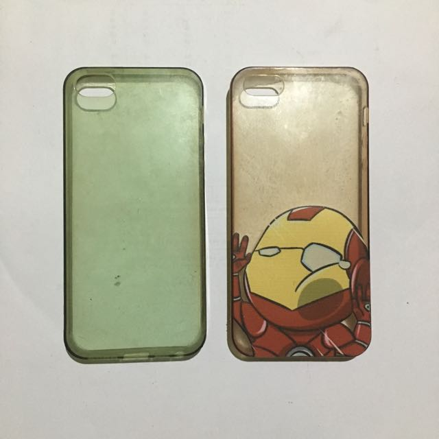 Case Iphone 5&5s