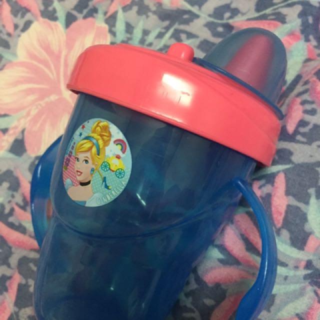 Cinderella Cup Trainer