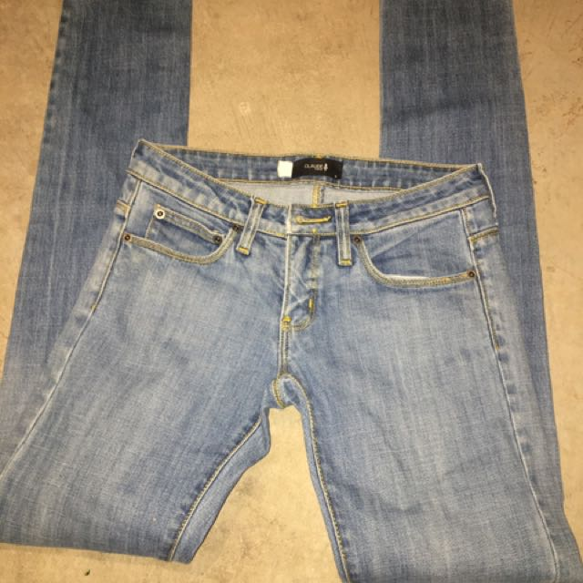 Claude Maus Jeans 8