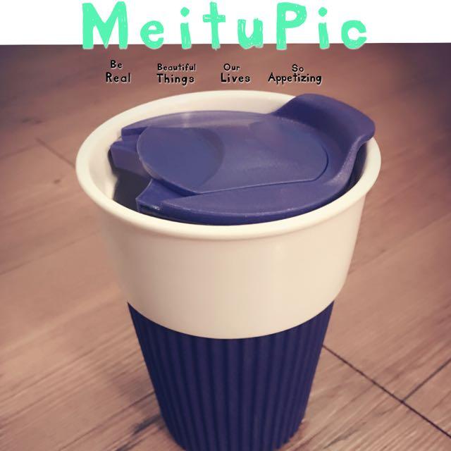 DECO陶瓷咖啡杯