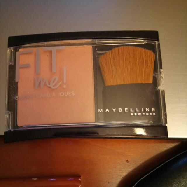 Fit Me Maybelline Blush