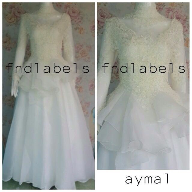 Fnd_labels Aymal Series