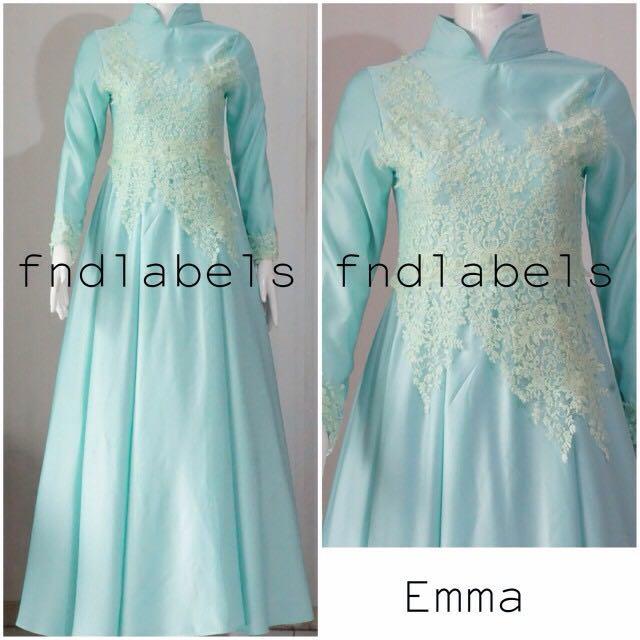 Fnd_labels Emma Series