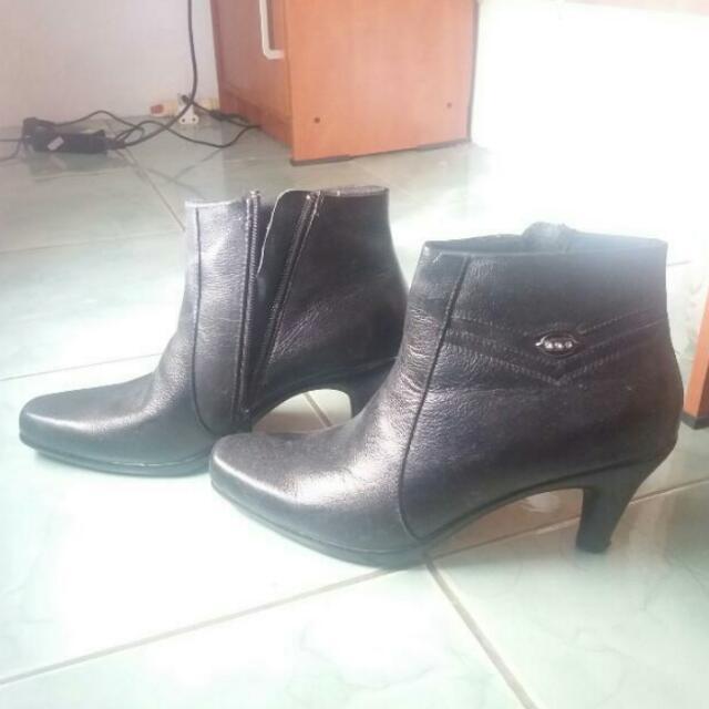 Gior Morento Boots