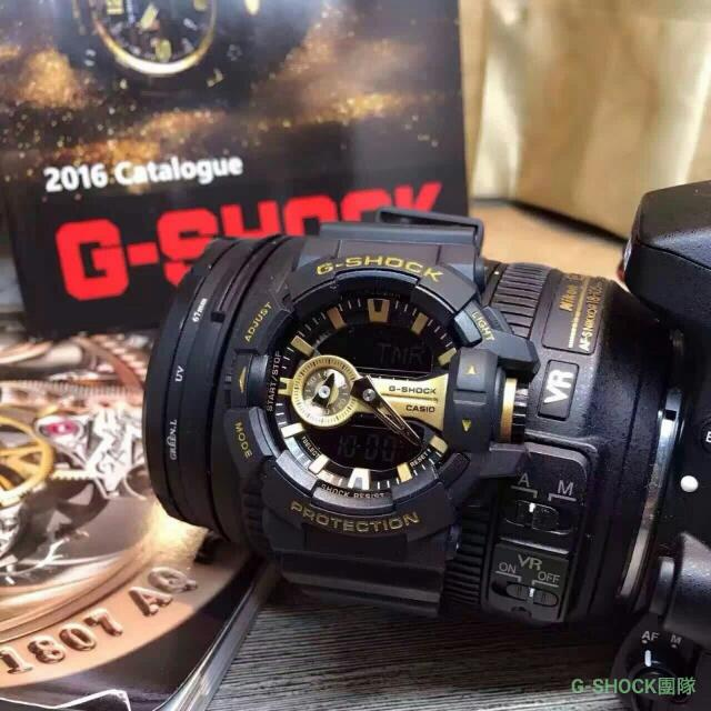 【正品】G-SHOCK手錶(GA特別款)⌚