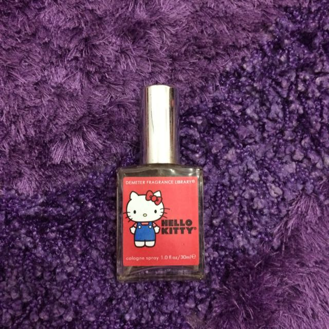 Hello Kitty Sanrio Parfum