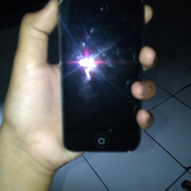ipod 4 black 8gb