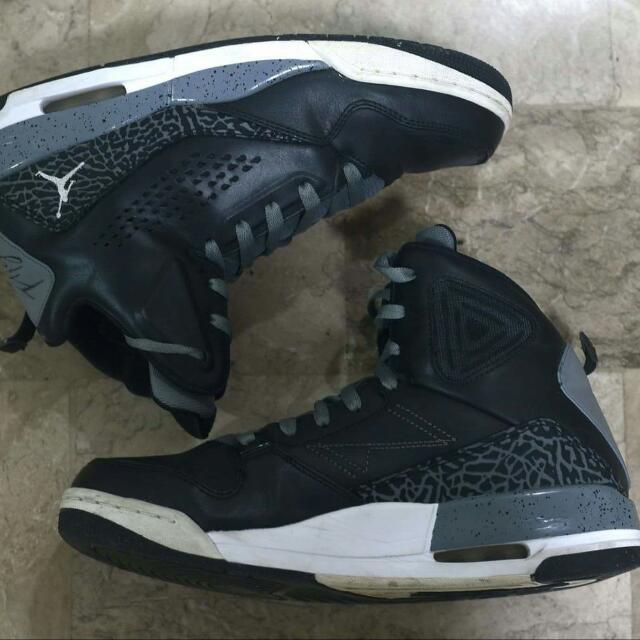 Jordan SC3